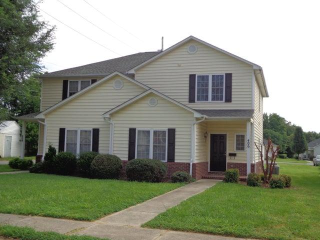 406 Chapman ST, Salem, VA 24153