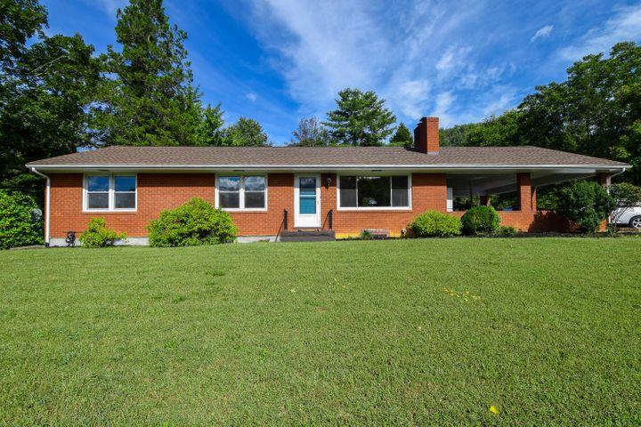 5608 Merriman RD, Roanoke, VA 24018