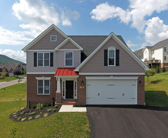 2345 FOXFIELD LN, Salem, VA 24153