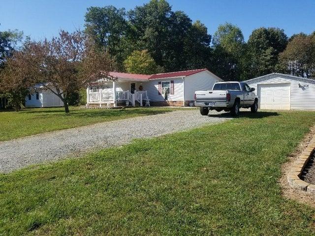 270 Goldmine RD, Glade Hill, VA 24092