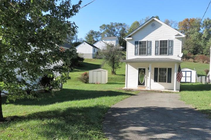 2407 Daleton BLVD, Roanoke, VA 24012