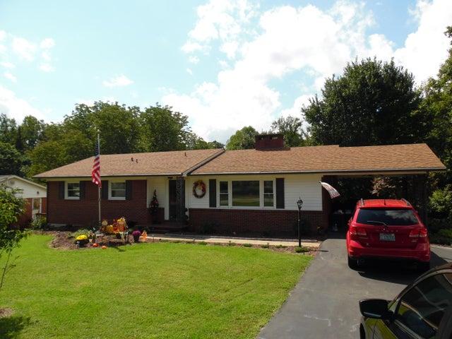 704 Corn Tassel TRL, Martinsville, VA 24112