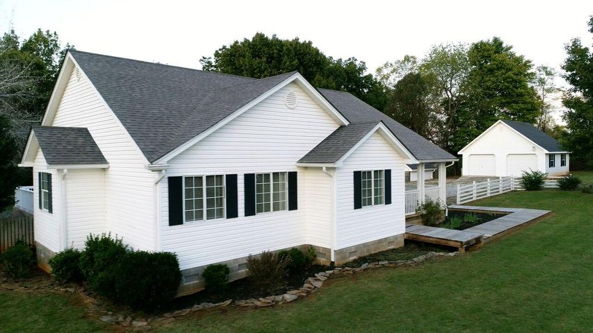 1650 Dickerson RD, Goodview, VA 24095