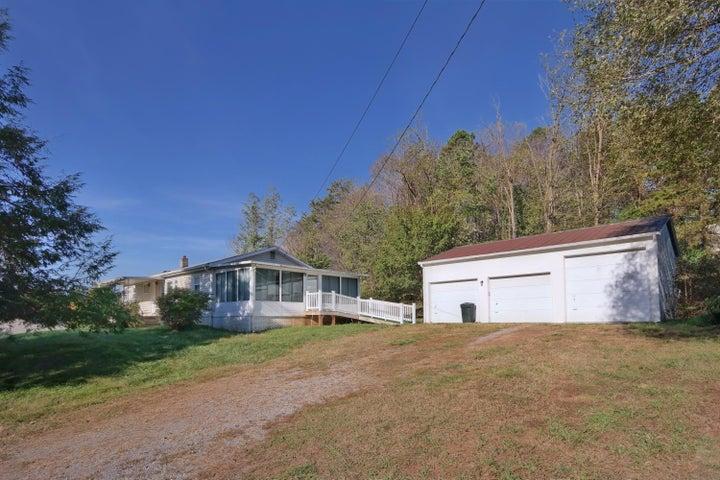 3871 Blue Ridge BLVD, Blue Ridge, VA 24064