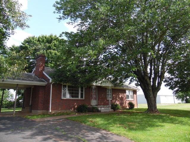 100 Industrial Park DR, Ridgeway, VA 24148