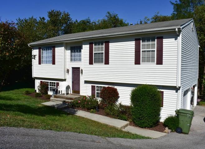 1702 Brad CT, Salem, VA 24153
