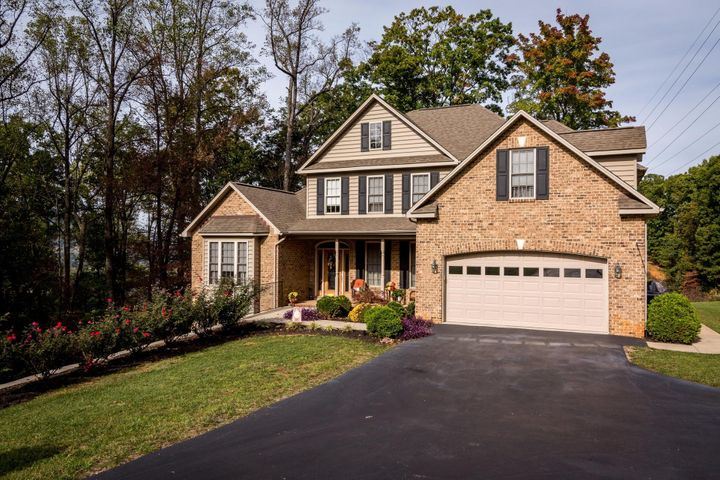 259 Post Oak DR, Roanoke, VA 24019