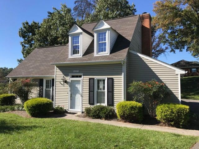 3225 Winterberry DR SW, Roanoke, VA 24018