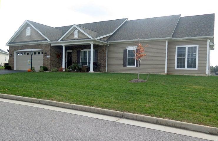 5506 Kentmere CIR, Roanoke, VA 24012