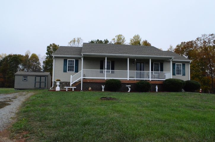 2347 Smith Mountain Lake PKWY, Huddleston, VA 24104
