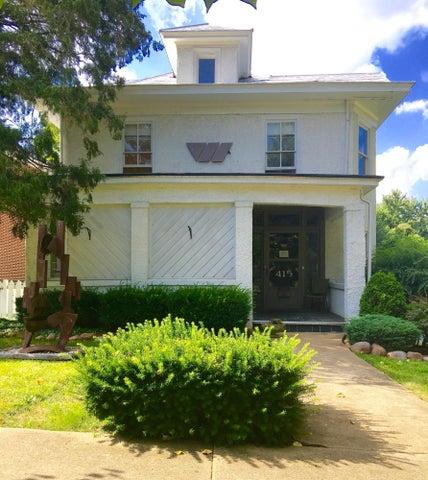 415 King George AVE SW, Roanoke, VA 24016