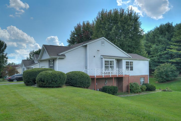 1690 Sleepy Hollow RD NW, Christiansburg, VA 24073