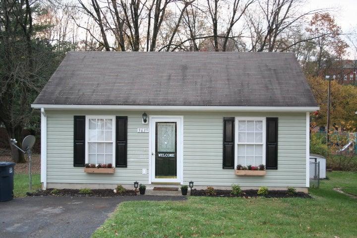 3639 VENTNOR RD SE, Roanoke, VA 24014