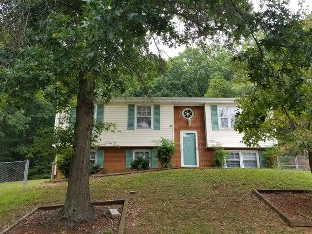 701 Estates RD, Roanoke, VA 24014