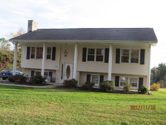 1272 Lakeridge CIR, Troutville, VA 24175