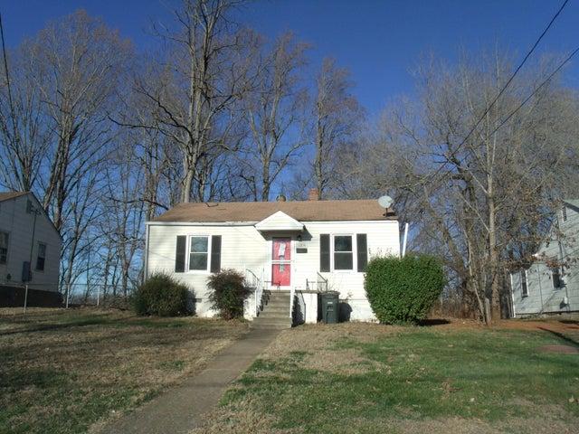 1214 Stratford RD, Lynchburg, VA 24502
