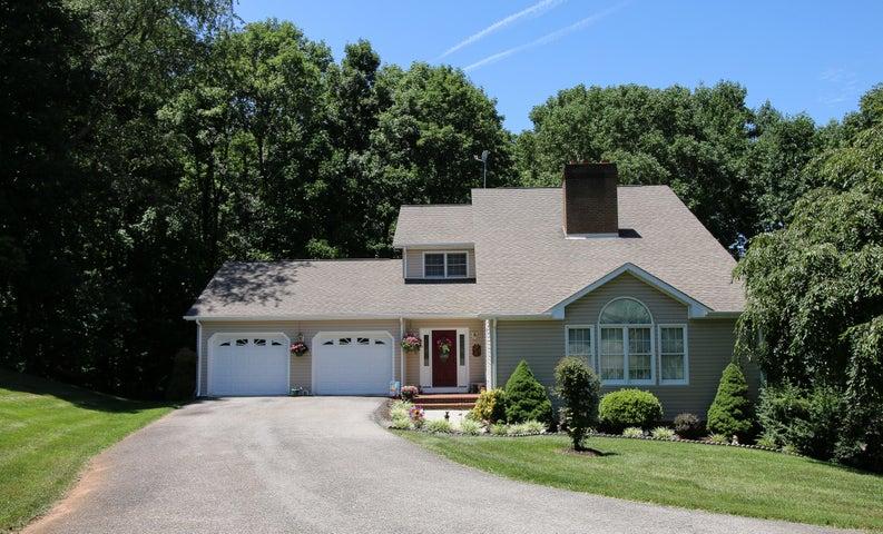 1259 Windy Hill RD, Goodview, VA 24095