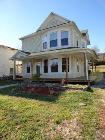 95 Main ST, Eagle Rock, VA 24085