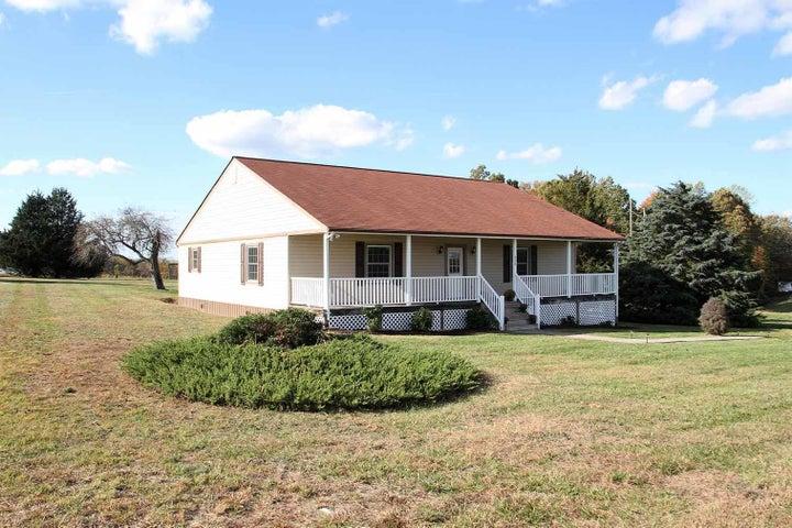 9815 Leesville RD, Huddleston, VA 24104