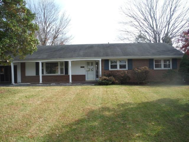5016 Stoneybrook DR, Roanoke, VA 24018