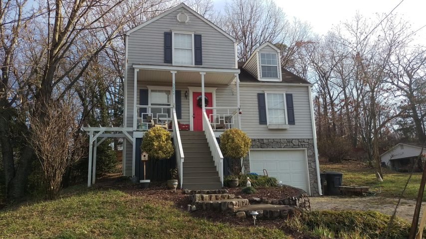 3824 Antietam DR, Roanoke, VA 24018