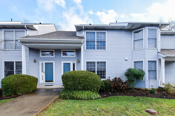 4650 Mill View CT, Roanoke, VA 24018
