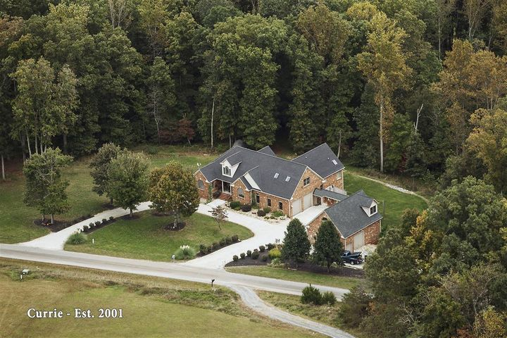 1312 Sycamore Creek DR, Goode, VA 24556
