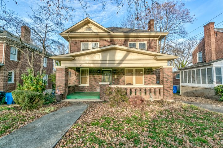 1623 SHERWOOD AVE SW, Roanoke, VA 24015