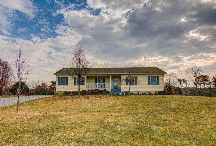 2452 Mob Creek RD, Bedford, VA 24523