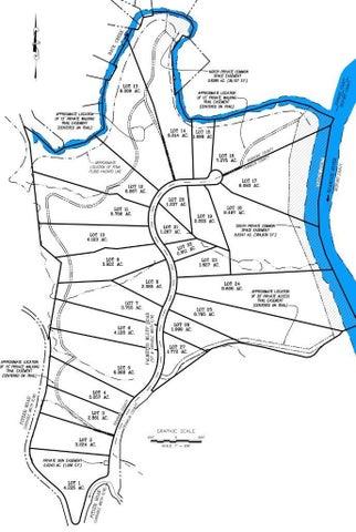 Lot 19 PALMETTO BLUFF RD, Hardy, VA 24101