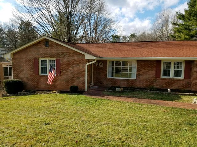 3403 Ashmeade DR, Roanoke, VA 24018