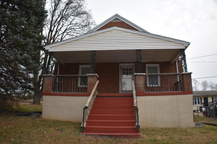 119 Beech ST NW, Roanoke, VA 24017