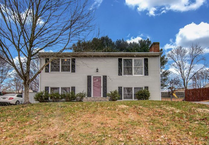5443 Winterset DR, Roanoke, VA 24018