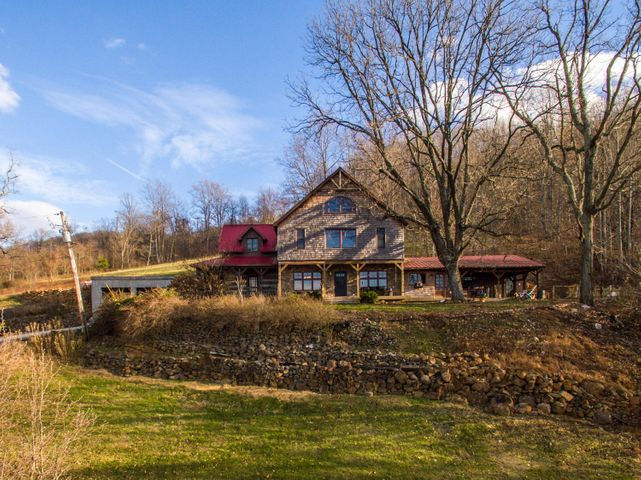 401 Lynville Mountain RD, Hardy, VA 24101