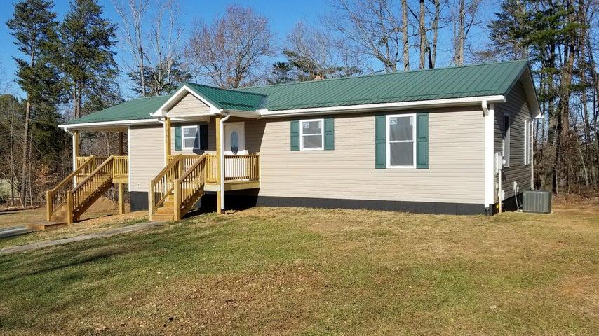1851 WEBSTER RD, Glade Hill, VA 24092