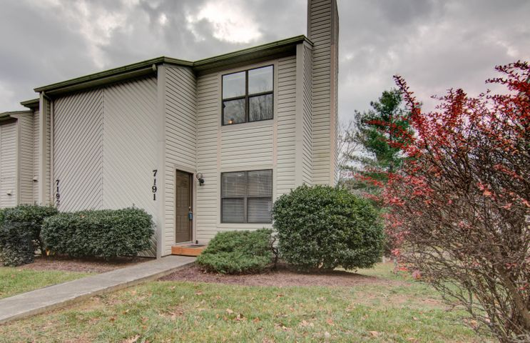 7191 Scarlet Oak CT, Roanoke, VA 24019
