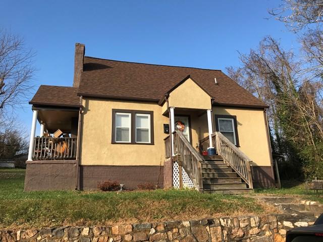 21 Peters ST, Martinsville, VA 24112