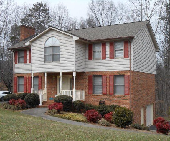 375 Beaver Ridge RD, Collinsville, VA 24078