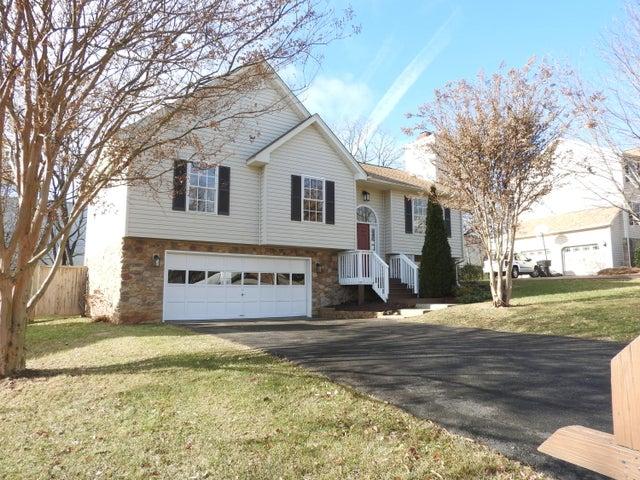 2141 Bloomfield AVE, Roanoke, VA 24012