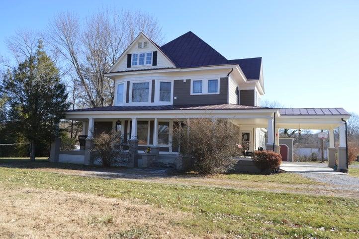 293 Middle ST, New Castle, VA 24127