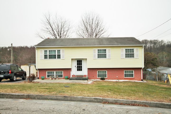 3934 Wilmont AVE NW, Roanoke, VA 24017