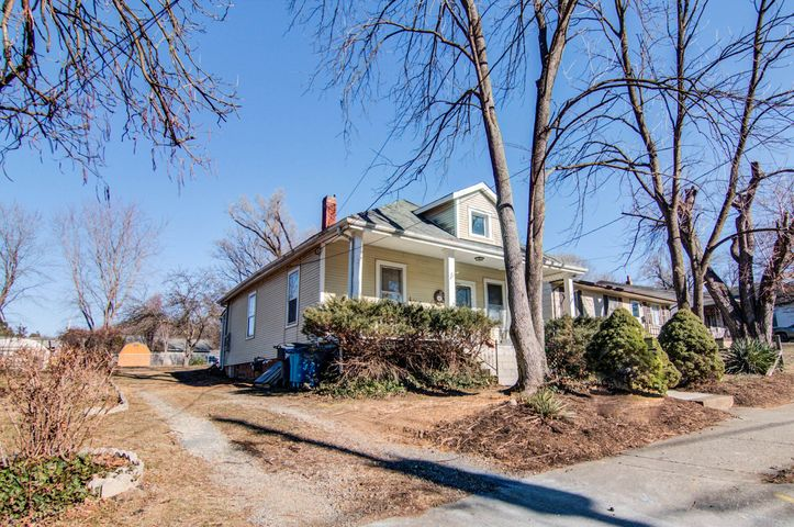 1706 Riverdale RD SE, Roanoke, VA 24014