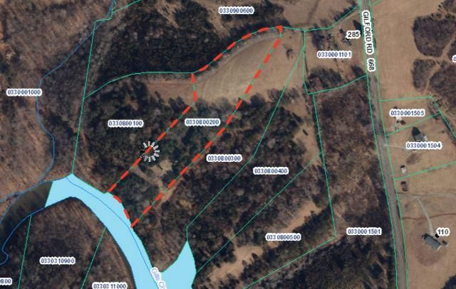 per Franklin County GIS