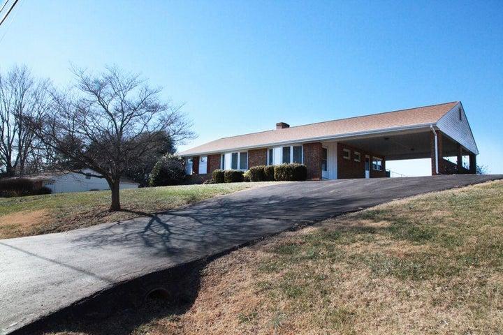 7424 Tinkerview RD, Roanoke, VA 24019