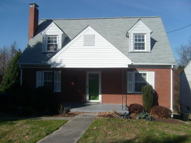 3625 BUNKER HILL DR, Roanoke, VA 24018