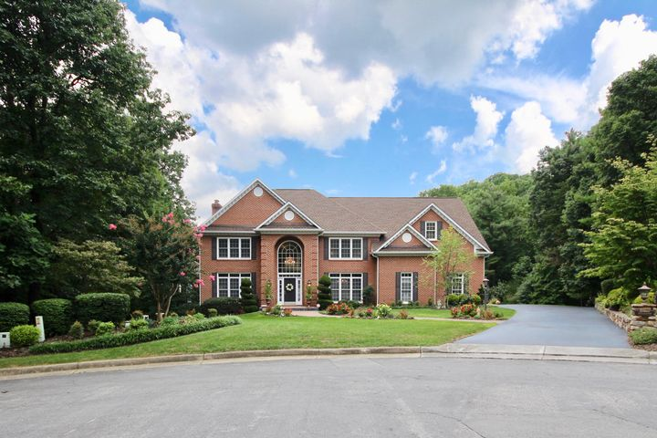 1629 SUNBERRY CIR, Roanoke, VA 24018