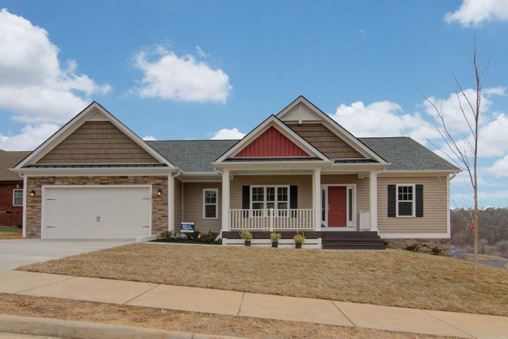 305 Savannah DR NE, Roanoke, VA 24012