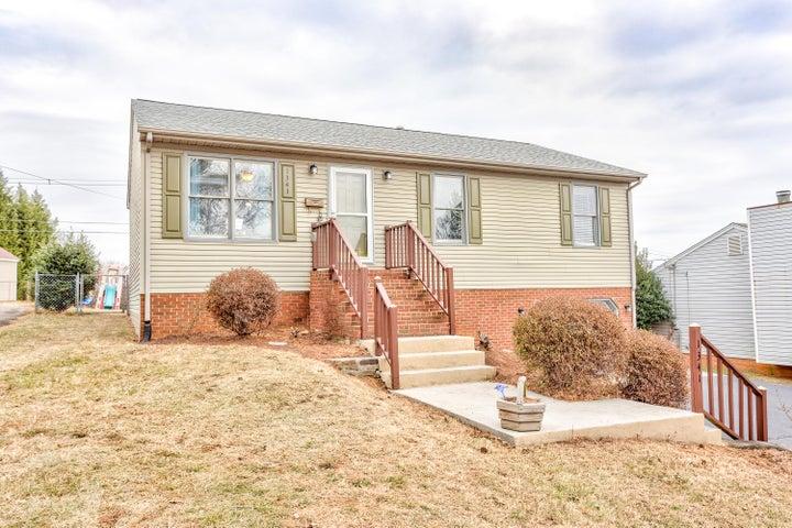 1341 Roanoke BLVD, Salem, VA 24153