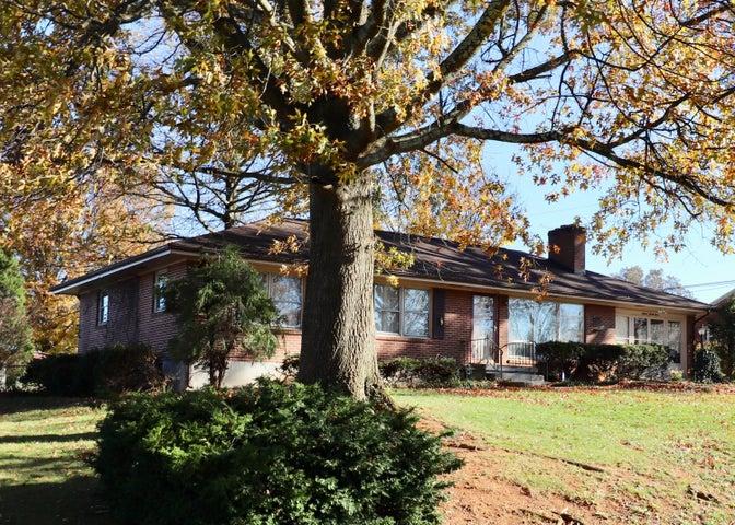 1623 Lancaster DR NW, Roanoke, VA 24017