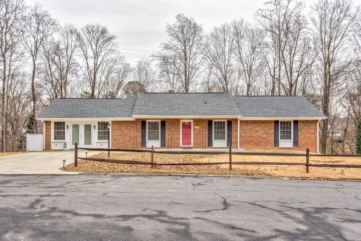 5249 North Spring DR, Roanoke, VA 24019